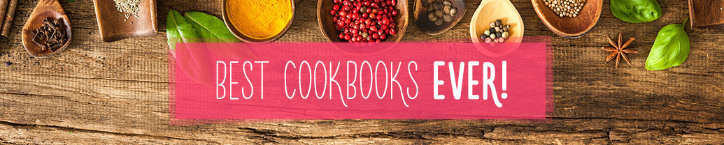 best cook books ever