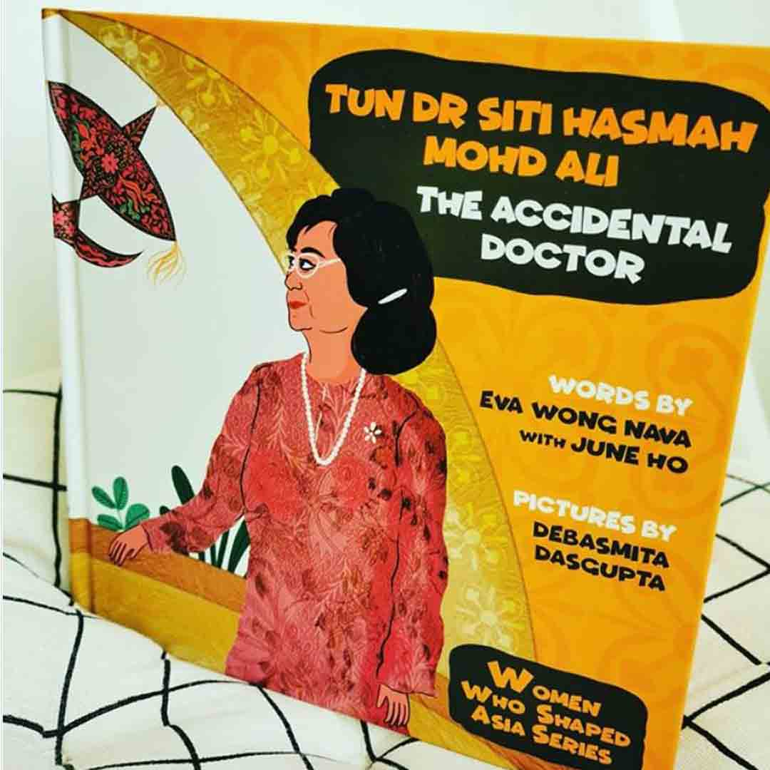 The Accidental Doctor Book Cover